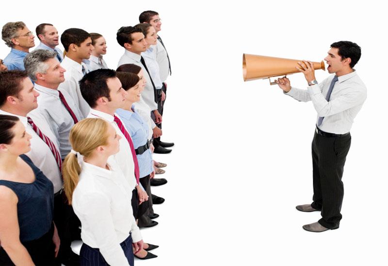 Weiterbildung Führung und Kommunikation - Seminar